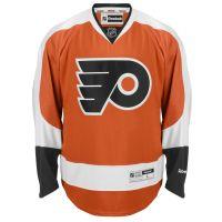Philadelphia-Flyers-Reebok-Premier-Replica-Home-NHL-Hockey-Jersey-(Orange)-N6926_XL